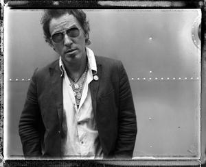 Free Bruce Springsteen Screensaver Download